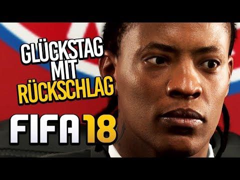 FIFA 18 ⚽️ 023: Glückstag mit RÜCKSCHLAG?