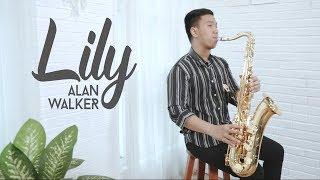 Download lagu Lily Alan Walker MP3