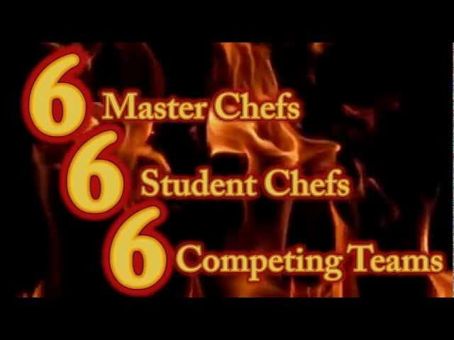 Culinary Stars Hawaii - Cooking Competition