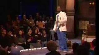 Kanye West - Bittersweet at Def Poetry Jam
