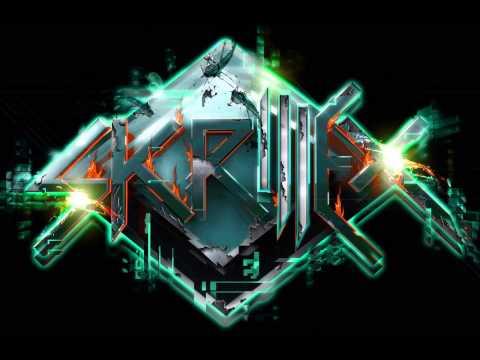 Skrillex   Scary Monster Darktek Remix+ download