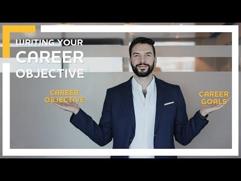 Writing Your Career Objective – Bayt.com Career Talk | Episode 22
