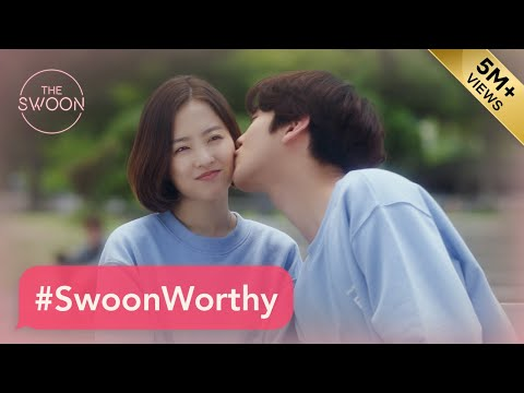 abyss-#swoonworthy-moments-with-ahn-hyo-seop-and-park-bo-young-[eng-sub]