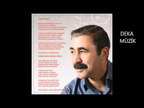 Kiya Mehmet Akça - Garip Yolcu (Deka Müzik)