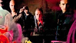Coldplay - We Never Change (testo e traduzione)