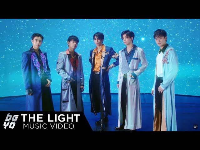 The Light | Official Music Video | BGYO
