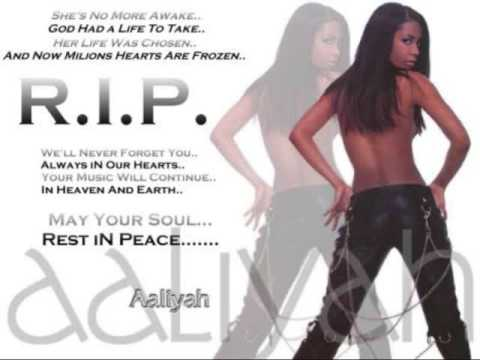 Aaliyah ft. Timbaland-Try Again (with...