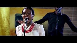 Dena Mwana - Nzambe Monene (Awesome/How Great is Our God) Officiel