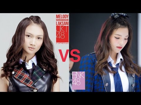 BNK48 & JKT48 | RIVER