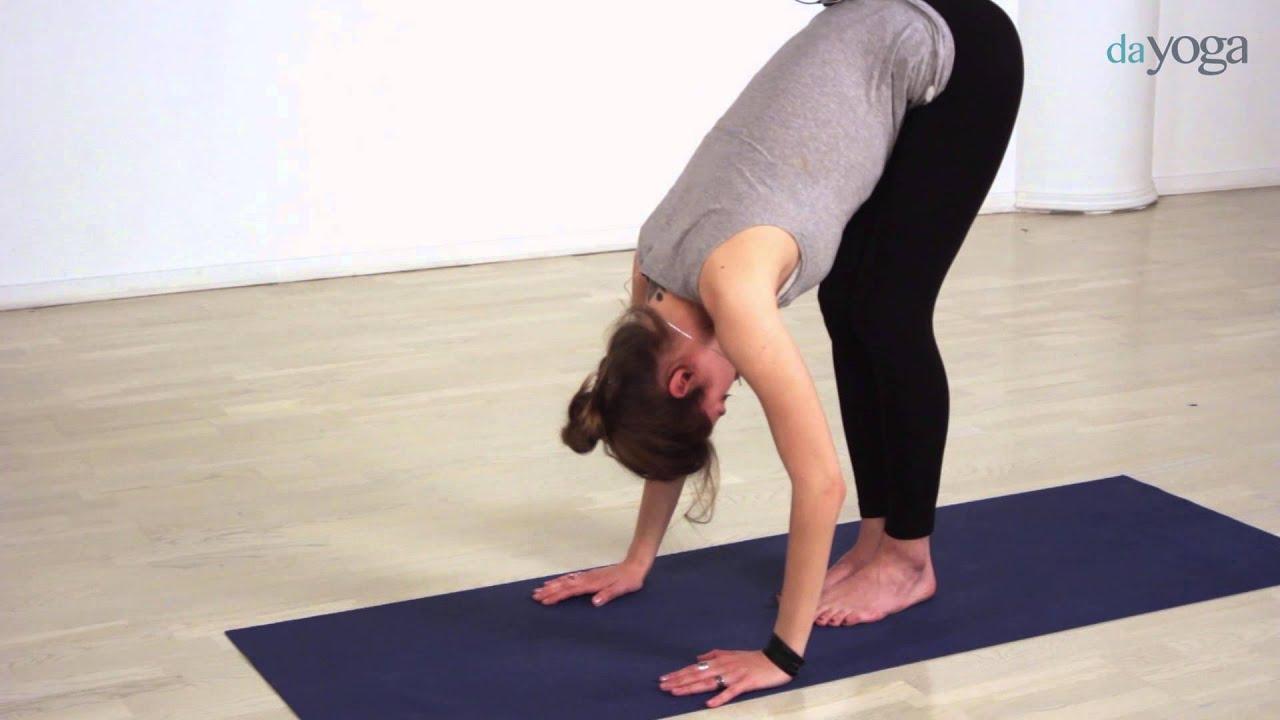 Йога для начинающих, для похудения | комплекс упражнений для похудения дома видео
