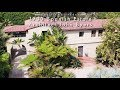 Stucco & Style Episode 3 :: Jay Griffith's Pacific Palisades Spanish Estate