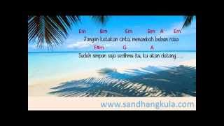 Video Dewa 19 KANGEN Chord & Lyric download MP3, 3GP, MP4, WEBM, AVI, FLV Maret 2018