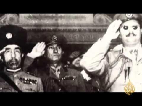 اغتيال الملك عبد الله الأول 2 مقطع Youtube