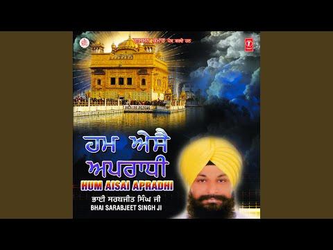 Gobind Hum Aise Apradhi