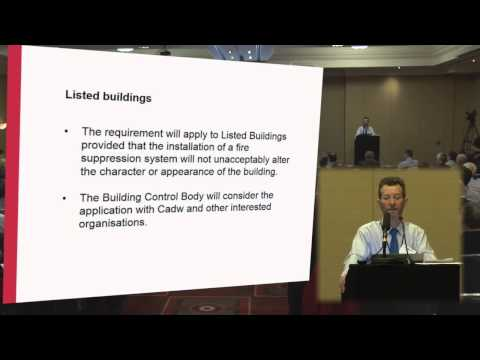 Domestic Fire Safety Regulations 2013 - Introduction