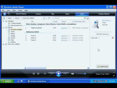 Music Player and Downloader