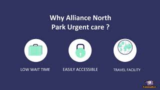 Urgent Care with no delay, no wait time & quick access - North Park Urgent Care
