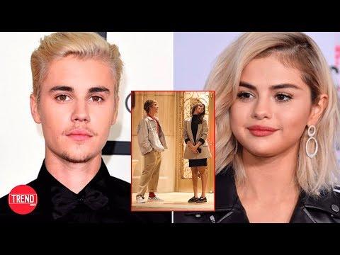 Así pasaron Selena Gomez y Justin Bieber San Valentín juntos!    Trend News
