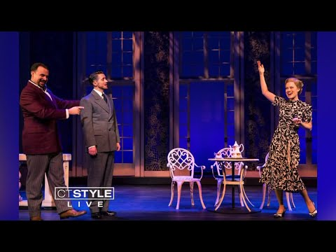 The Sound of Music begins tonight at the Shubert Theatre