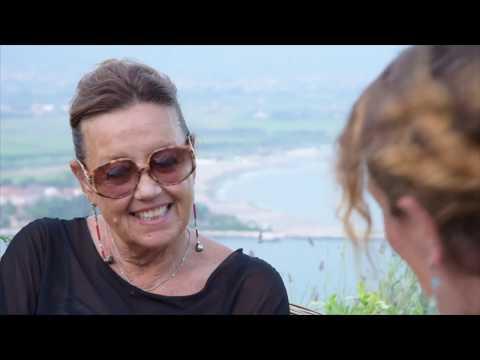 FLASHONLAB 2019 - rassegna IL PENSIERO DEGLI UOMINI  di Annamaria Bernardini De Pace - Le interviste