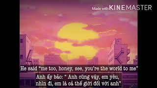 virgo - jadu jadu [Lyrics/Vietsub]