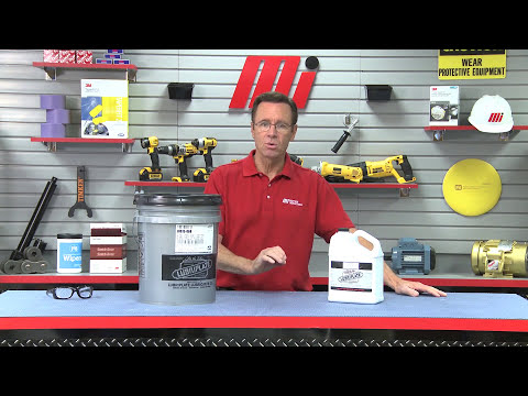 Tom's Toolbox - Lubriplate - How To Select The Proper Industrial Lubricant For Your Application