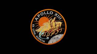 The story of the incredible Apollo 13 mission