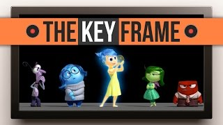 Could Pixar's Inside Out Be the New Best Pixar Film Yet? (The Key Frame #4 Weekly Animation News)