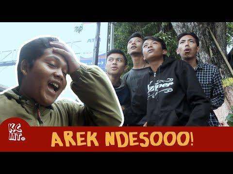 KECAMATAN TV - AREK NDESOOOO! (FILM JOWO)