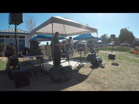The Weight - DAB (Derek Abel Band) August 28th, 2016