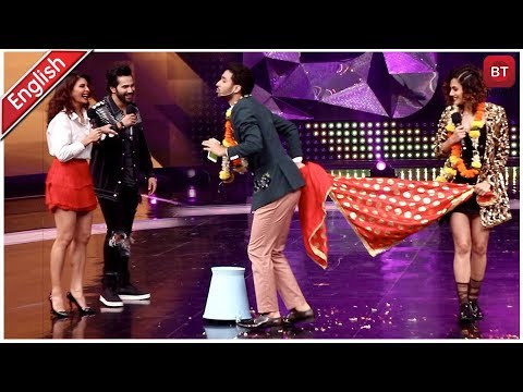 Dance Plus 3 Grand Finale, Taapsee Pannu Marries Raghav Juyal At Dance Plus 3