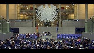 """AfD kann auch """"Bätschi"""":  Fraktion der Alternative für Deutschland verlangt Nachzählung im Bundestag"""