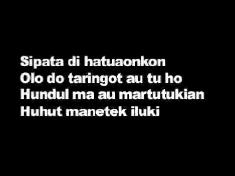 Sipata - By Henri Manik
