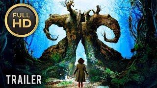 🎥 PAN'S LABYRINTH (2006) | Full Movie Trailer | Full HD | 1080p