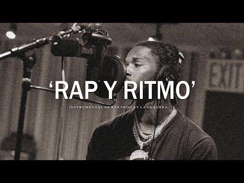 RAP Y RITMO – BASE DE RAP / HIP HOP INSTRUMENTAL USO LIBRE (PROD BY LA LOQUERA 2020)