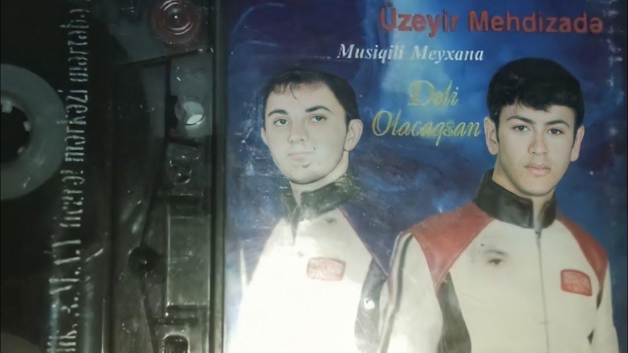 Uzeyir Mehdizade & Ramin Edaletoglu - Decel 2008(Yayim 2020)