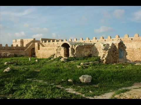 Tourisme culturel à Kelibia