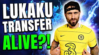 Chelsea SMELL BLOOD With Inter's Financial Weakness! MORE Lukaku Bids! New Chelsea Away Shirt Reveal