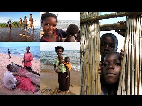 34. ΜΑΛΑΟΥΙ - MALAWI: Kande, Lake Malawi, Lilongwe (photos)
