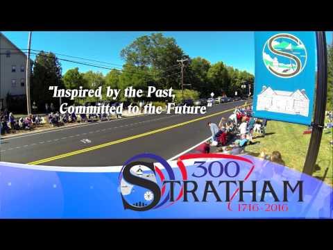 Stratham, NH 300th Anniversary Parade - September , 2016