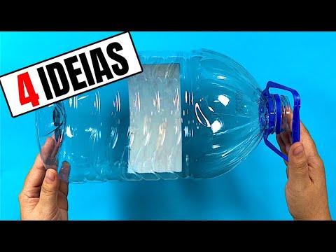 4 Ideias Incríveis