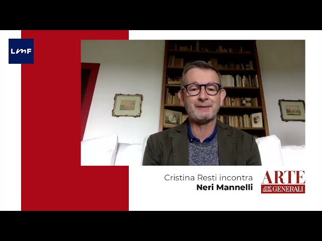 Il collezionismo di reperti archeologici - Neri Mannelli (archeologo)