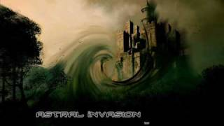 astral invasion - paranor