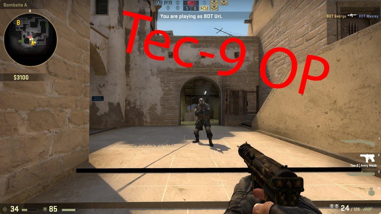 army clicker hacked