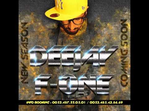 DJ F-ONE MOOMBAHTON MiX ( PART-1)