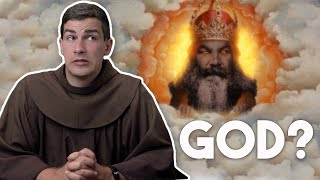 What Most People Get Wrong About God