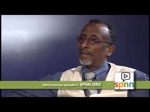 SPNN Forum - A conversation with Osman Ali of the Somali Artifact Museum