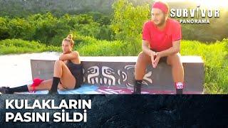 Aleyna Kalaycıoğlu'ndan Müthiş 'Sevme' Performansı | Survivor Panaroma 148. Bölü
