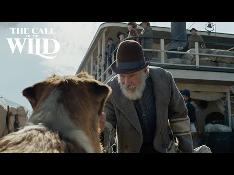 """The Call of the Wild 