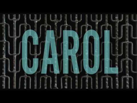 Carol Soundtrack - Carter Burwell (OST) (2015)